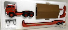 Corgi 1/50 Scale CC13110 Volvo F88 2 Axle loader & Portable building load Heanor
