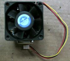 Heatsink and fan for Soyo K7VXA K7V Dragon Plus! Socket A 462 Motherboard