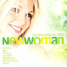 New Woman: the New Collection 2004 [Double CD] [Audio CD] Various Artists