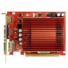 Gainward GeForce 9400GT, 1024MB, HDMI, DVI, VGA - PCI-Express x16 - lautlos -