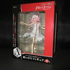 Inori Yuzuriha Figure Japan anime Guilty Crown TAITO Kuji official