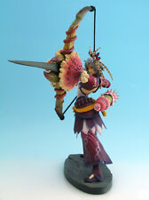Banpresto Monster Hunter 3G DX Gobul X Soubi Vivid Archer bow Figure Set of 2