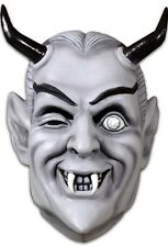 Halloween THE TWILIGHT ZONE NICK OF TIME THE MYSTIC SEER Mask PRE-ORDER NEW 2017
