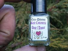 Parfum d'influence pour attirer l'amour les rencontres …Magique Esotérisme rare