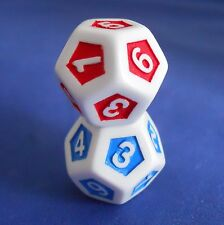 Monopoly 98 FIFA World Cup Specialty Soccer Ball Dice Replacement Game Part