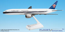 Flight Miniatures China Southern Airlines Boeing 777-200 1:200 Scale Mint in Box
