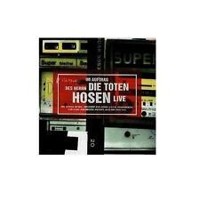 """DIE TOTEN HOSEN """"IM AUFTRAG DES HERRN LIVE"""" - CD"""