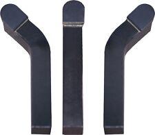 """500 Series - 1/2"""" x 1/2"""" Standard Stump Grinder Teeth - 12 Pack"""