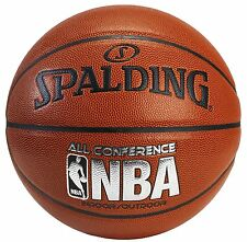 Spalding 2016 All Conference Basketball Official Size, 29.5""