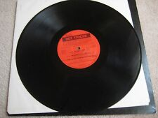 PRINCE Just as Long As Long As We're Together  REMIX 12 1981  HOT TRACKS VINYL