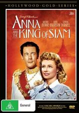 Anna And The King Of Siam  1946 =REX HARRISON PAL 4 = SEALED