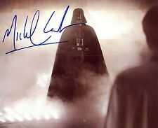 """MICHAEL GIACCHINO Authentic Hand-Signed""""STAR WARS ROGUE ONE Composer"""" 8x10 Photo"""