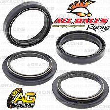 All Balls Fork Oil & Dust Seals Kit For TM EN 450F 2009-2011 09-11 MotoX Enduro