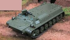 Fabbri 1:72 multi-purpose light-armoured towing vehicle MT-LB & mag №99
