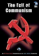 The Fall of Communism by Pierre Salinger