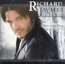 CD • Richard Jaymes • Dollar and a Dream •