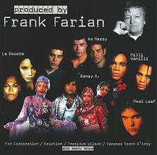 Compilation : Produced by FRANK FARIAN - Boney M, No Mercy, Milli Vanilli...