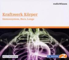Radiowissen-Wissenschaft - Kraftwerk Körper
