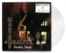 MASTERS OF REALITY - REALITY SHOW   VINYL LP NEU