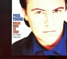 Paul Young / From Time To Time - The Singles Collection