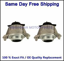 MERCEDES BENZ W204 LEFT & RIGHT HYDRAULIC ENGINE MOUNT SET MT-3809