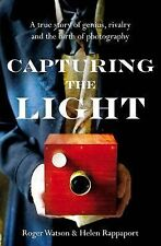 Acceptable, Capturing the Light: The birth of photography, Rappaport, Helen, Wat