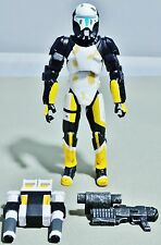 Star Wars: Vintage Collection 2011 TRU Exclusive REPUBLIC COMMANDO SCORCH -Loose