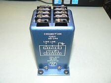 Westinghouse Relay Model T902 C8014 Style # 1401A19G01