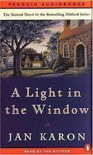 A Light in the Window (The Mitford Years, Book 2), Jan Karon, Acceptable Book