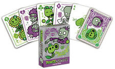 Dark Horse Comics - Plants vs Zombies - Playing Cards - Set 3 and 4