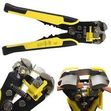 Pro Automatic Wire Striper Cutter Stripper Crimper Pliers Terminal Tool MT