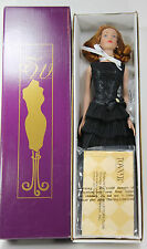 Champagne & Caviar Tyler Wentworth Tonner Fashion Doll Original Box Rare