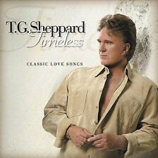 Timeless: Classic Love Songs by Sheppard, T.G.