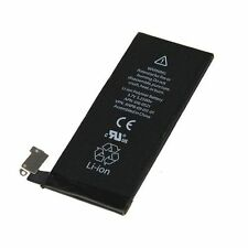 Brand New Internal Replacement Battery  For iPhone 4 4G GSM / CDMA