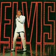 NEW Nbc-Tv Special [spiegel Edition] by Elvis Presley CD (CD) Free P&H