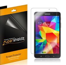 3X Supershieldz HD Clear Screen Protector Shield For Samsung Galaxy Tab 4 7.0 7""