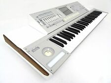 Korg M3-61 Xpanded Music Workstation Synthesizer w/ AC M3 radias Classic Nice
