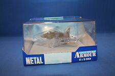 METAL ARMOUR COLLECTION B.AE HAWK REGNO UNITO ROYAL AIR FORCE 1:100 Art. 5058