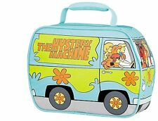 Thermos Scooby Doo Mystery Machine Soft Lunch Kit