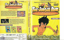 The Jungle Book:Vol 1-2010-Animated-TV Series USA-DVD