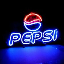 "New Pepsi Cola Beer Pub Bar Neon Sign 17""X14"" PU23S Ship From USA"