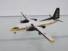 "Herpa 557177 1:200 US Army Parachute Team ""The Golden Knights"" Fokker C-31A NEU"
