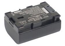 Li-ion Battery for JVC GZ-EX215 GZ-EX310WU GZ-HM330BEK GZ-MS250U GZ-HD500BUS NEW