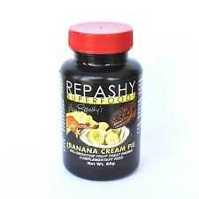 NEW TO MARKET - REPASHY SUPERFOODS BANANA CREAM PIE FOR OMNIVORES  85G