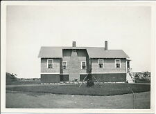 GLOUCESTER c. 1950 - Wingaersheek Beach Maison Villa Bois UK - P 789