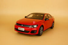 1/18 SVW  VW Volkswagen Lamando GTS RED color model + gift