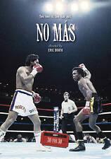 ESPN Films - 30 for 30 - No Mas [DVD] (2014) *New DVD*