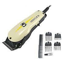Chaoba Professional Razor Electric Hair Trimmer Clipper