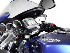 Triumph Sprint ST 1050 Bj.05- Halter TomTom Rider Urban Rider Rider V4 V5 400