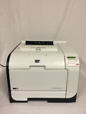 HP Color LaserJet Pro 400 M451dn Laser Workgroup Network Printer CE957A NICE!